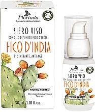 Voňavky, Parfémy, kozmetika Sérum na tvár - Florinda Fico D'Inda Regenerate Anti Age Serum