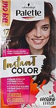 Voňavky, Parfémy, kozmetika Tonujúci šampón na vlasy bez amoniaku - Schwarzkopf Palette Instant Color