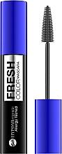 Voňavky, Parfémy, kozmetika Maskara - Bell HypoAllergenic Fresh Color Mascara