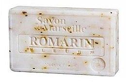 """Voňavky, Parfémy, kozmetika Prírodné mydlo """"Listy z rozmarínu"""" - Le Chatelard 1802 Rosemary Leaves Soap"""