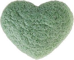 Voňavky, Parfémy, kozmetika Sprchová špongia v tvare srdca - Oriflame Love Nature