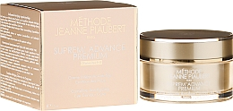 Voňavky, Parfémy, kozmetika Kompletné anti-age ošetrenie očí - Methode Jeanne Piaubert Suprem Advance Premium
