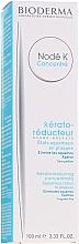Voňavky, Parfémy, kozmetika Emulzie - Bioderma Node K Emulsion