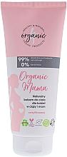 Voňavky, Parfémy, kozmetika Telový balzam pre matky a tehotné ženy - 4Organic Organic Mama Natural Body Lotion