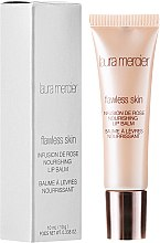 Voňavky, Parfémy, kozmetika Výživný balzam na pery - Laura Mercier Flawless Skin Infusion De Rose
