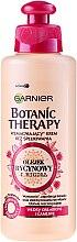 """Voňavky, Parfémy, kozmetika Krémovy olej pre slabé vlasy """"Ricínový olej a mandle"""" - Garnier Botanic Therapy"""