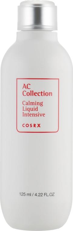 Upokojujúci toner - Cosrx AC Collection Calming Liquid Intensive — Obrázky N2