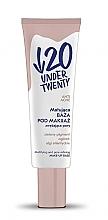 Voňavky, Parfémy, kozmetika Matujúci podklad pod makeup - Under Twenty Anti! Acne Base