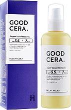 Voňavky, Parfémy, kozmetika Hydratačné tonikum pre tvár - Holika Holika Good Cera Toner Sensitive