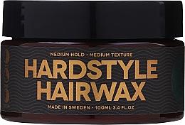 Voňavky, Parfémy, kozmetika Vosk na vlasy - Waterclouds Hardstyle Hairwax