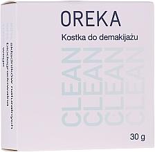 Voňavky, Parfémy, kozmetika Čistiaci a odličovací prostriedok - Oreka Anti-Smog Cleaning Make-Up Removal Bar