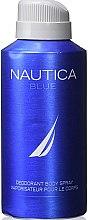 Voňavky, Parfémy, kozmetika Nautica Blue - Dezodorant