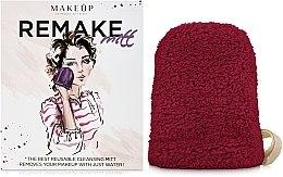 """Voňavky, Parfémy, kozmetika Odličovacia rukavica, vínová """"ReMake"""" - MakeUp"""