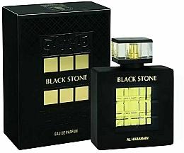 Voňavky, Parfémy, kozmetika Al Haramain Black Stone - Parfumovaná voda