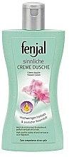 Voňavky, Parfémy, kozmetika Krém-sprchový gél - Fenjal Sennliches Shower Cream