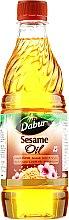 Voňavky, Parfémy, kozmetika Sezamový olej - Dabur Vatika Sesame Oil