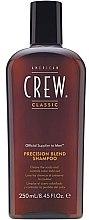 Voňavky, Parfémy, kozmetika Šampón na vlasy po zamaskovaní sivých vlasov - American Crew Classic Precision Blend Shampoo