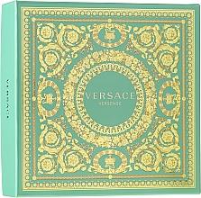 Voňavky, Parfémy, kozmetika Versace Versense - Sada (edt 30ml + b/l 50ml)