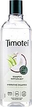 Voňavky, Parfémy, kozmetika Šampón na vlasy - Timotei Pure Nourished and Light Shampoo With Coconut And Aloe Vera