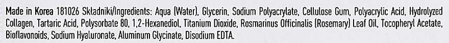 Náplasti pod oči proti vráskam - Lirene Dermo Program No Wrinkles — Obrázky N3