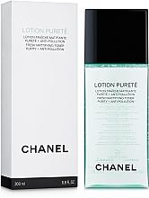 Voňavky, Parfémy, kozmetika Zmatňujúci lotion - Chanel Precision Lotion Purete