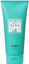 Voňavky, Parfémy, kozmetika Acqua Dell Elba Essenza Women - Sprchový gél