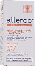 Voňavky, Parfémy, kozmetika Zjemňujúci a zvlhčujúci krém na tvár - Allerco Emolienty Molecule Regen7 Face Cream