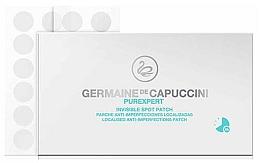 Voňavky, Parfémy, kozmetika Neviditeľná náplasť proti akné - Germaine de Capuccini Purexpert Invisible Spot Patch