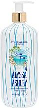 Voňavky, Parfémy, kozmetika Alyssa Ashley Ocean Blue - Telové mlieko