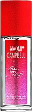 Voňavky, Parfémy, kozmetika Naomi Campbell Glam Rouge - Parfumovaný deodorant