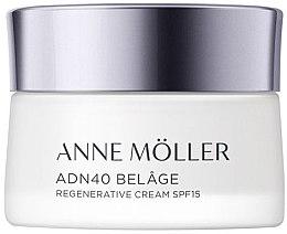 Voňavky, Parfémy, kozmetika Krém na tvár - Anne Moller ADN40 Belage Regenerative Cream SPF15