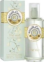 Voňavky, Parfémy, kozmetika Roger & Gallet The Vert - Parfumovaná voda