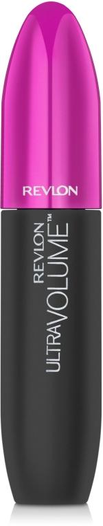 Riasenka - Revlon Ultra Volume Mascara