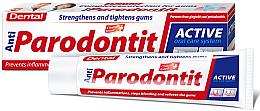 Voňavky, Parfémy, kozmetika Zubná pasta - Dental Parandose Active