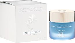Voňavky, Parfémy, kozmetika Peeling na tvár - Omorovicza Blue Diamond Resurfacing Peel