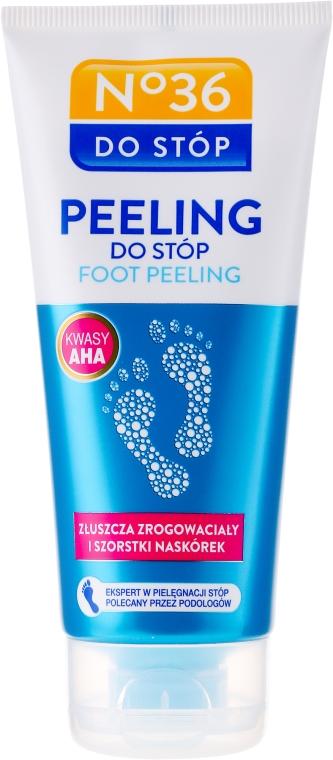 Peeling na nohy - Pharma CF No.36 Foot Peeling