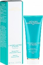 Voňavky, Parfémy, kozmetika Intenzívna hydratačná maska - Methode Jeanne Piaubert L'Hydro-Active 24H Intensive Moisture Mask