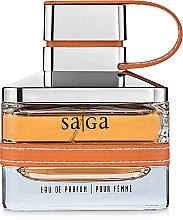 Voňavky, Parfémy, kozmetika Emper Saga - Parfumovaná voda