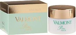 Voňavky, Parfémy, kozmetika Primer bunkový obnovujúci krém pre pružnosť pokožky krku - Valmont Energy Prime Neck