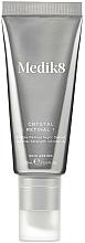 Voňavky, Parfémy, kozmetika Nočné krémové sérum s retinalom 0,01% - Medik8 Crystal Retinal 1