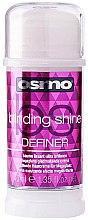 Voňavky, Parfémy, kozmetika Texturizujúca pomáda Definer na vlasy s efektom laminovania - Osmo Blinding Shine Definer