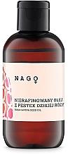 Voňavky, Parfémy, kozmetika Nerafinovaný olej zo šípkových rastlín - Fitomed Rosa Canina Seed Oil