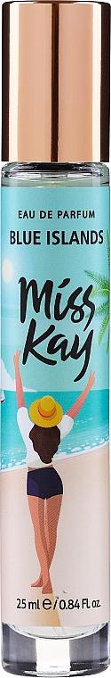 Miss Kay Blue Islands - Parfumovaná voda