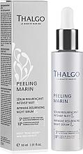 Voňavky, Parfémy, kozmetika Nočné intenzívne obnovujúce sérum - Thalgo Peeling Marin Intensive Resurfacing Night Serum