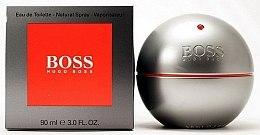 Hugo Boss Boss In Motion - Toaletná voda — Obrázky N3