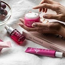 Krém-velúr ultravýživové obnovenie - Caudalie Vinosource Intense Moisture Rescue Cream — Obrázky N5