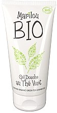 """Voňavky, Parfémy, kozmetika Sprchový gél """"Zelený čaj"""" - Marilou Bio Shower Gel Green Tea"""
