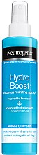 Voňavky, Parfémy, kozmetika Hydratačný sprej na telo - Neutrogena Hydro Boost Express Hydrating Spray