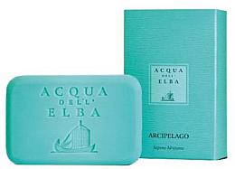 Voňavky, Parfémy, kozmetika Acqua dell Elba Arcipelago Men - Parfumované mydlo