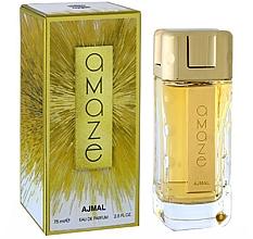 Voňavky, Parfémy, kozmetika Ajmal Amaze Her - Parfumovaná voda